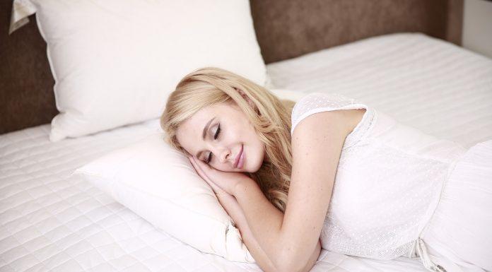 Što znači ako spavate više od 10 sati na dan?