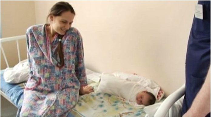 Tijekom trudnoće nije htjela ići na preglede, a dočekalo ju je veliko iznenađenje