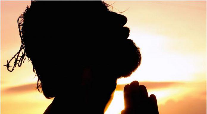 Uzdaj se u Boga
