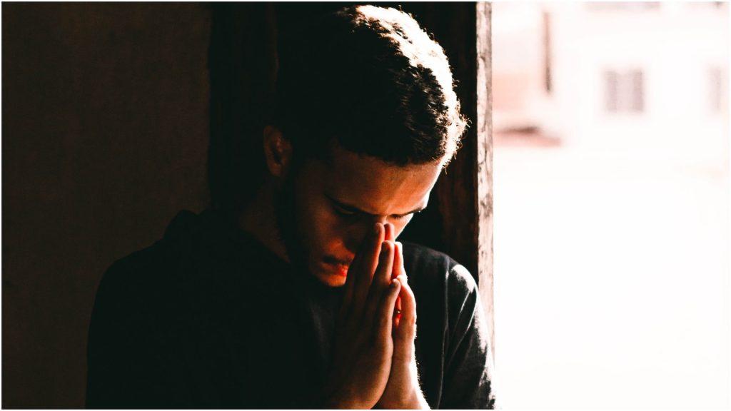 Večernja molitva za zaštitu i blagoslov