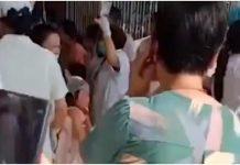 Horor u vrtiću: Muškarac nožem napao i ozlijedio 37 djece