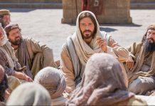 Zašto je Isus prijatelj grešnika?