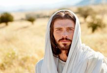 Znate li tko je Isus?