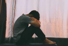 Je li grijeh biti depresivan?