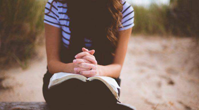 Što treba biti središte svake molitve?