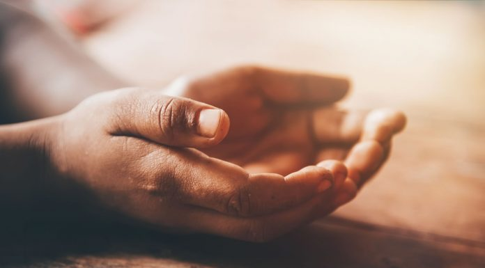 Što je ključ za blagoslovljen život?