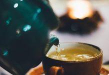 Zeleni čaj za zdravlje