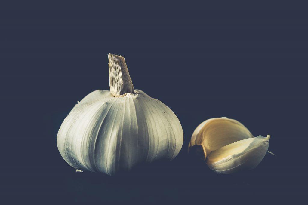 Ljekovita svojstva češnjaka