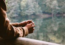 Čekanje u molitvi