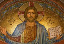 Zbog čega je Isus Alfa i Omega?