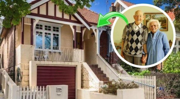 Bračni par je nakon 76 godina prodao kuću