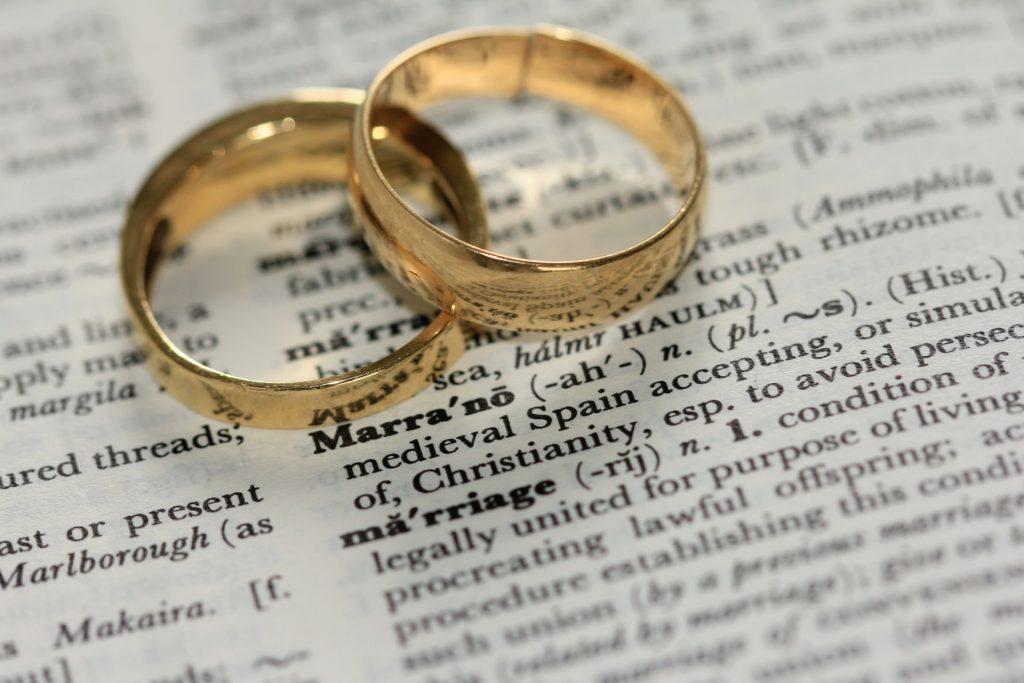 Bog je ustanovio brak: 5 načela kršćanskog braka