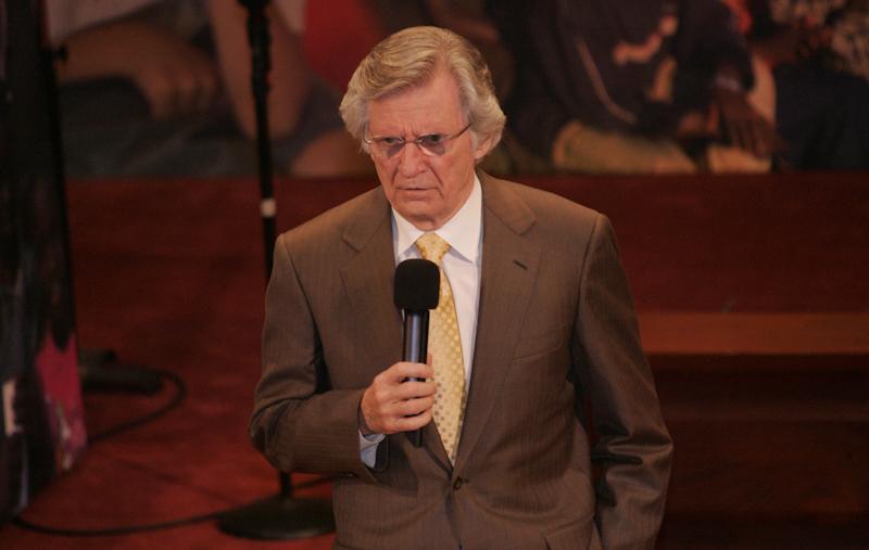 David Wilkerson - poruke, propovijedi, članci