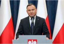 Poljski predsjednik: Istospolnim brakovima želim zabraniti posvajanje djece