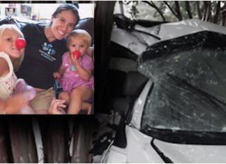 Žena je doživjela tešku nesreću u kojoj joj je stradao mozak, molitve su ju vratile u život