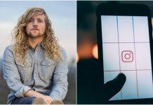 Vođa slavljenja prozvao Instagram zbog cenzuriranja kršćanskih sadržaja