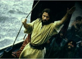 Isus je upravo pored vas: Gle, Ja sam s tobom!
