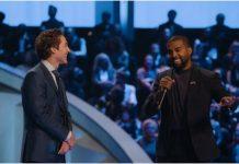 Kanye West kaže da mu je Bog rekao da se kandidira za predsjednika