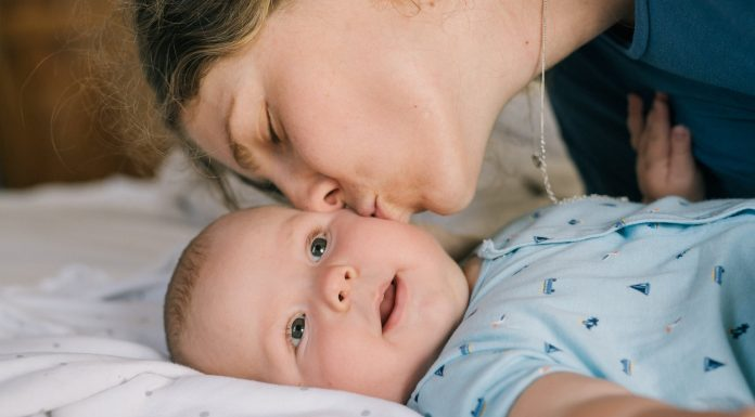 Odnos majke i sina