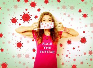 Zašto trebamo nositi maske za lice? Ovaj eksperiment će vam pokazati