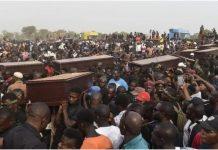 Nigerijski kršćani kao ovce za klanje