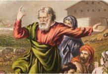 Tko je bio Noa u Bibliji?