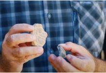 Arheolozi otkrili pečate u Jeruzalemu,