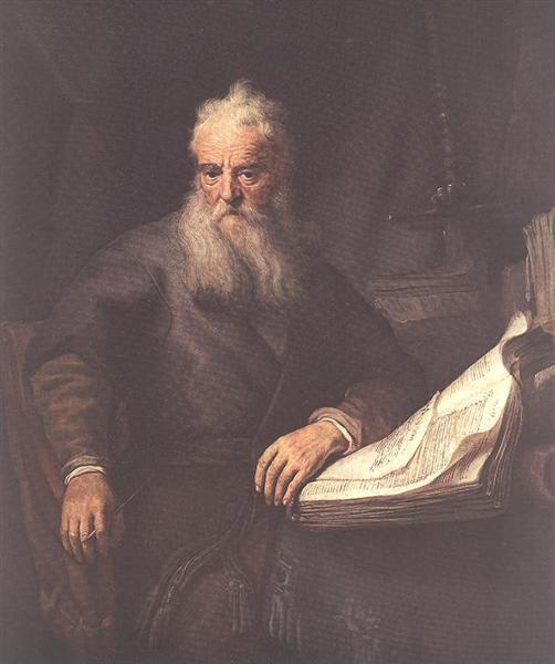 Apostol Pavao 3
