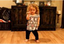 Djevojčica dvarfizam