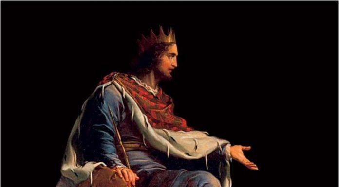 Tko je bio Salomon u Bibliji?