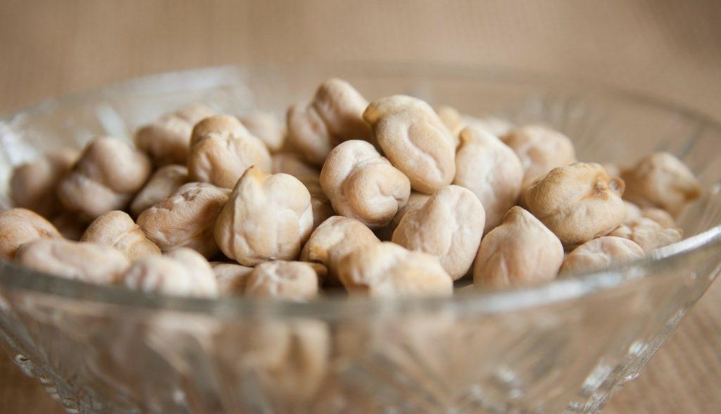 Slanutak kao lijek ljekovita svojstva slanutka
