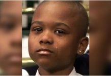 Otmičari pustili dječaka (9) nakon što je 3 sata pjevao duhovnu pjesmu