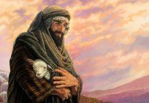 Bog te nosi kad ne možeš dalje