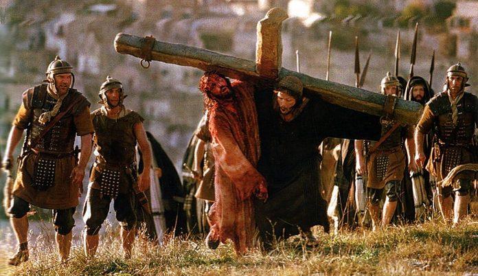 Što znači biti razapet s Kristom?