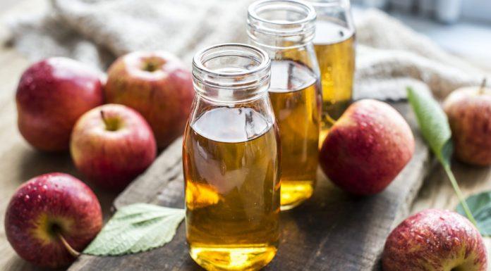 Pomaže li jabučni ocat u mršavljenju?