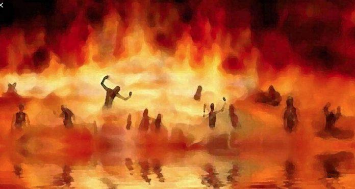Što je vječna smrt?