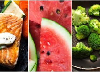 10 niskokaloričnih namirnica za brzo gubljenje kilograma