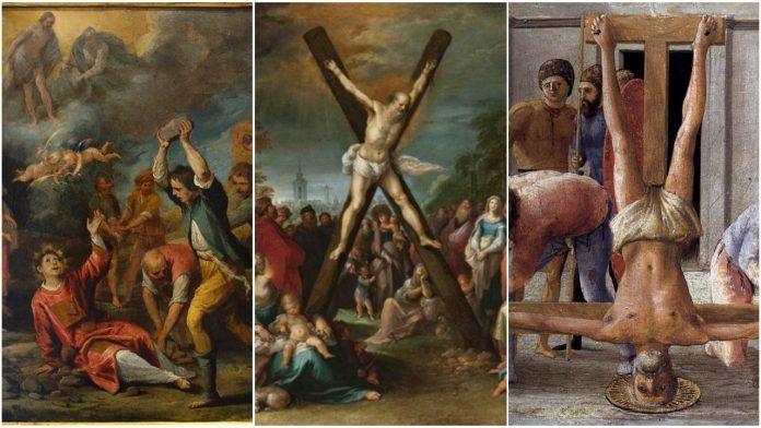 Tko su kršćanski mučenici?