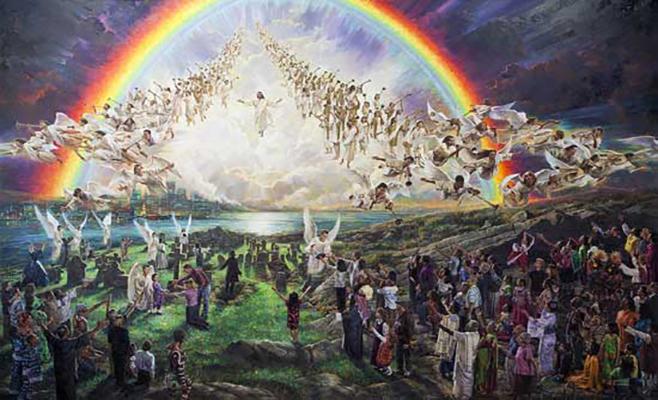 Sudnji dan nije samo dan gnjeva, već i dan radosti