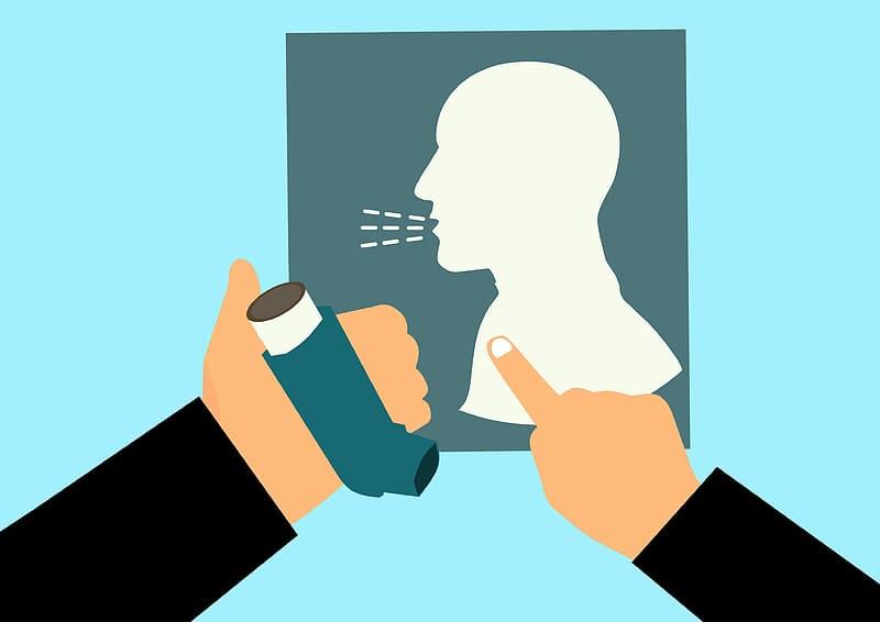 Što uzrokuje astmu?