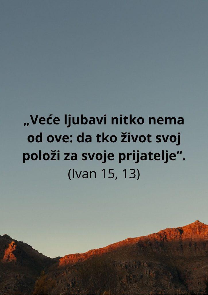 Biblijski citati o prijateljstvu
