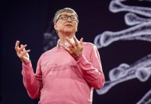 Bill Gates: Trebamo se pripremiti za nešto gore od pandemije COVID-19