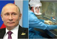Odobreno prvo cjepivo protiv koronavirusa: Putinova kćerka ga je primila