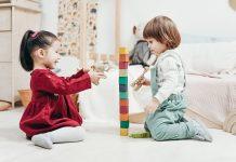 Djeca mlađa od 5 godina mogu biti vrlo zarazna