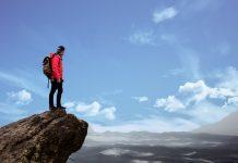 Kako razviti hrabrost u životu