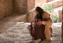 Bog te ljubi i neće se oglušiti na tvoje vapaje