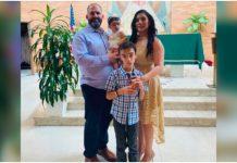 Svećenik izbacio iz crkve dječaka s autizmom jer je ometao krštenje
