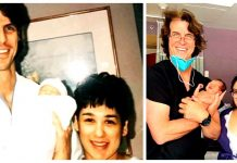 Liječnik je 1995. na svijet donio djevojčicu, a nakon 25 godina i njezinog sina
