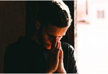 Kako moliti Boga za pomoć