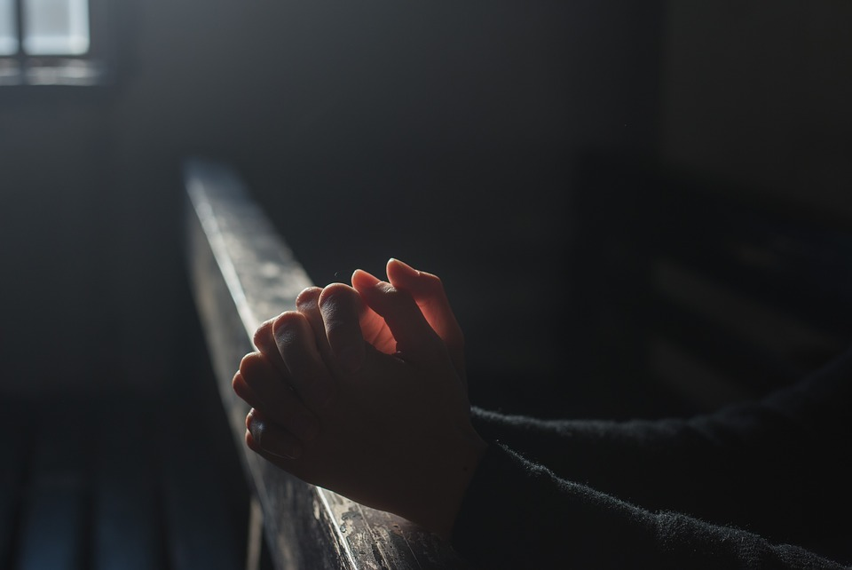 Molitva nezaposlene osobe za posao